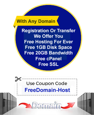 Free Hosting For Ever