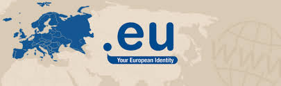 Now .eu Domain TLD only for €4.31EUR