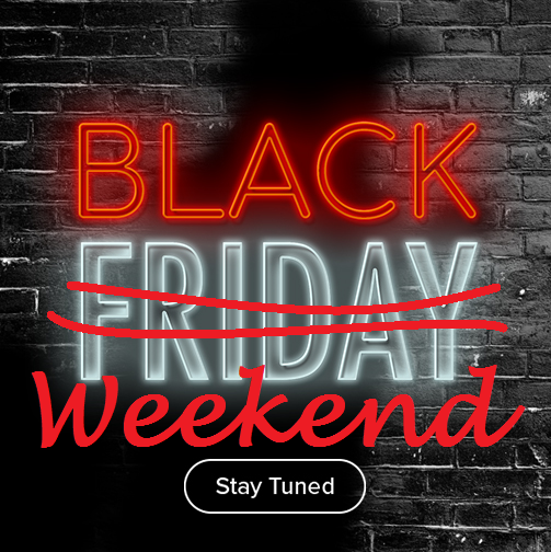 Black Friday - Black Weekend From www.3-www.net